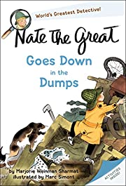 Nate the Great Goes Down in the Dumps –…