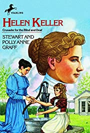 Helen Keller (Young Yearling Book) av…