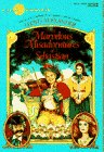 The Marvelous Misadventures of Sebastian:…