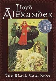 The Black Cauldron (Pyrdain Chronicles) por…
