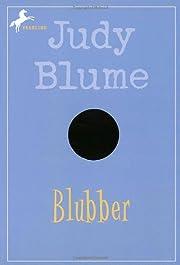 Blubber por Judy Blume