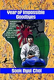 Year of Impossible Goodbyes de Sook Nyul…