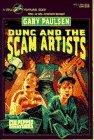 Dunc and the Scam Artist de Gary Paulsen