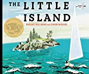 The Little Island: (Caldecott Medal Winner)…