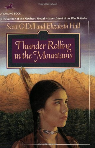 Thunder Rolling In The Mountains Lexile 174 Find A Book