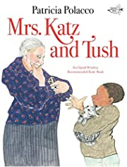 Mrs. Katz and Tush (Reading Rainbow Book) av…