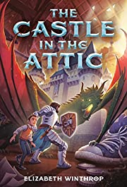 The Castle in the Attic de Elizabeth…