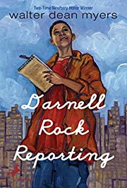 Darnell Rock Reporting af Walter Dean Myers