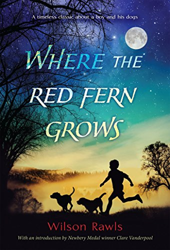 Image result for where the red fern grows cover