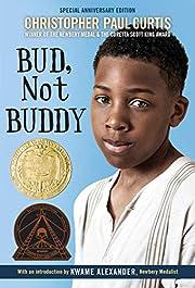 Bud, Not Buddy (Newbery Medal Winner, 2000)…