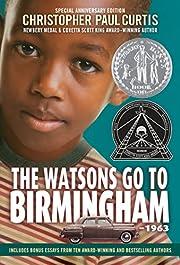 The Watsons Go to Birmingham--1963 –…