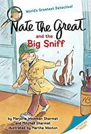Nate the Great and the Big Sniff –…