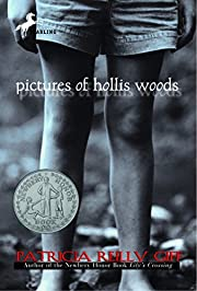 Pictures of Hollis Woods av Patricia Reilly…
