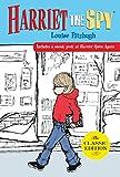 Harriet the Spy (1964) (Book) written by Louise Fitzhugh
