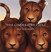 The Cinder-Eyed Cats por Eric Rohmann