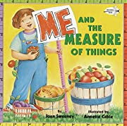 Me and the Measure of Things af Joan Sweeney