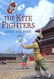 The Kite Fighters af Linda Sue Park