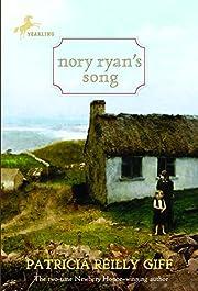 Nory Ryan's Song por Patricia Reilly Giff