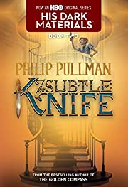 His Dark Materials: The Subtle Knife (Book…