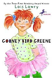 Gooney Bird Greene de Lois Lowry