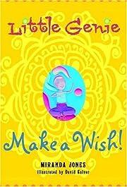 Little Genie: Make a Wish av Miranda Jones