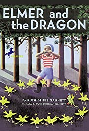 Elmer and the Dragon (My Father's Dragon)…