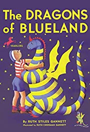 The Dragons of Blueland (My Father's…