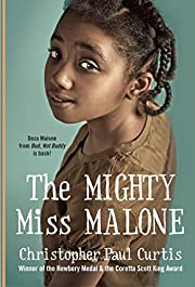 The Mighty Miss Malone – tekijä:…