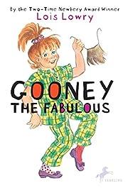 Gooney the Fabulous (Gooney Bird) av Lois…