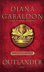 Outlander (20th Anniversary Edition): A…