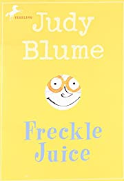 ING0440428130 - FRECKLE JUICE by Judy Blume