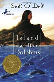 Island of the Blue Dolphins de Scott O'Dell