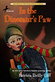In the Dinosaur's Paw (The Kids of the…