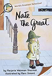 Nate the Great de Marjorie Weinman Sharmat