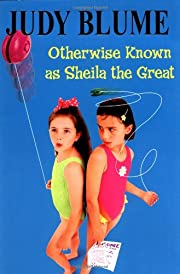 Otherwise Known as Sheila the Great por Judy…
