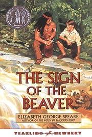 The Sign of the Beaver – tekijä:…