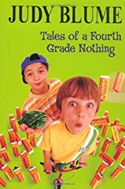Tales of a Fourth Grade Nothing de Judy…
