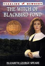 The Witch of Blackbird Pond – tekijä:…