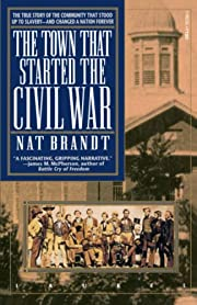 The Town that Started the Civil War –…
