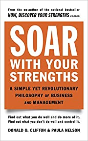 Soar with Your Strengths: A Simple Yet…