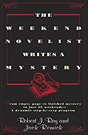 The Weekend Novelist Writes a Mystery: From…
