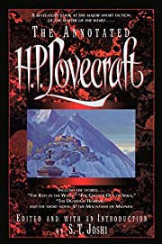 The Annotated H.P. Lovecraft de H. P.…