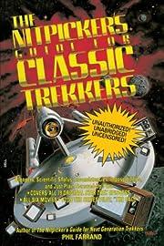 The Nitpicker's Guide for Classic Trekkers…