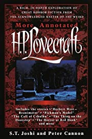 More Annotated H.P. Lovecraft de H. P.…