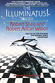 The Illuminatus! Trilogy: The Eye in the…