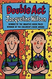 Double Act por Jacqueline Wilson