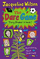 The Dare Game by Jacqueline Wilson