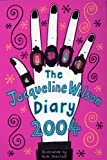 The Jacqueline Wilson diary 2004 / Jacqueline Wilson; illustrated by Nick Sharrat