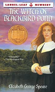 The Witch of Blackbird Pond av Elizabeth…