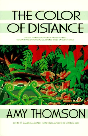 The Color of Distance, Thomson, Amy